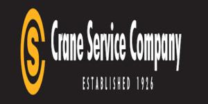 Crane Service Co